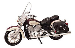 1/18 Yamaha Royal Star Tour Classic - 98006