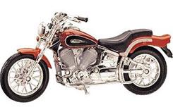 Yamaha Xvs650 - 98011