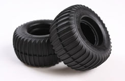 Rear Tyre For 58346/58452 - 9805081