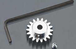 18T Pinion Gear - 9805997