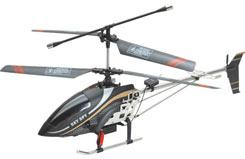 Sky Spy 2.4Ghz 4ch VTR Heli - a-artf68752