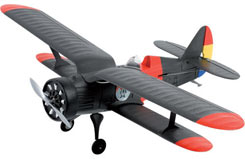 Axion RC I-15 Polikarpov 2.4gHz L&F - a-ax-00125-02