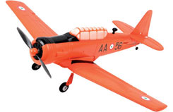 AT-6 Texan 2.4gHz Link&Fly - a-ax-00130-02