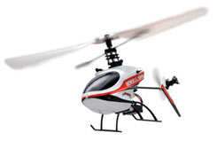 Excell 200 2.4Ghz Link&Fly - a-ax-00500-02