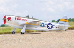Black Horse P-47D Thunderbolt EP - a-bh118