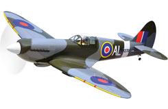 Black Horse Spitfire - 90 ARTF - a-bh149