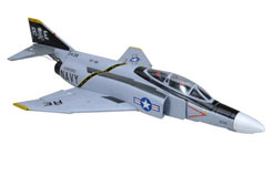 E-Do F-4J Phantom EP 3 Cell ARTF - a-ed010