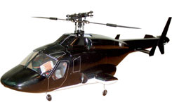 EF Body Bell 222 (Airwolf)Shogun V2 - a-ef165281