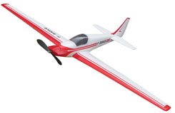 FlyFly Fournier RF-4D (Red) - a-fff009