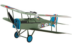 Flyzone Micro SE5a RTF - a-flza2050