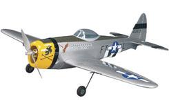 G.Planes P-47 Th'Bolt.25/Ep Artf - a-gpma1479