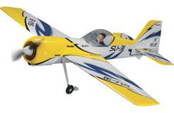 Great Planes Su-31 3D Ep Artf - a-gpma1547
