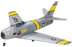 Great Planes F-86 Sabre EDF Tx-R - a-gpma1771