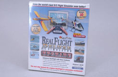 RealFlight Simulator Deluxe Upgrade - a-gpmz4060