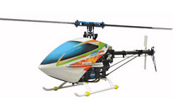 Embla 450E Slm Kit W/Esc+Motor Y - a-h0304-905