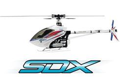 Hirobo Sceadu Sdx 50 Swm Kit - a-h0403-955