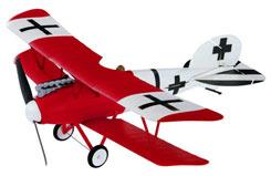 Flyzone Micro Albatros Dv Rtf 2.4Gh - a-hcaa2551