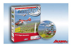 Ikarus Easyfly 3 Interface - a-ikef3i