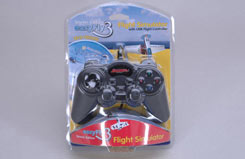 Ikarus Easyfly 3 Start.Edit.Gamepad - a-ikef3se