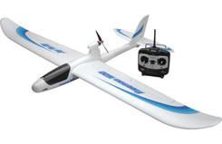 Freeman 1600 Glider Rtf 2.4Ghz - a-js-6103-2-4