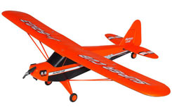 Super Cub B/Less Rtf 2.4Ghz - a-js-6203-2-4