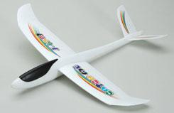 Catch Me Free Flight Glider RTF - a-js-6903