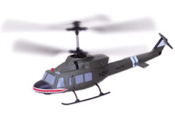 Minicopter - Army Rtf 2.4Ghz - a-mc002