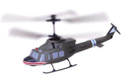Minicopter - Army Rtf 2.4Ghz - a-mc002