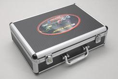 Aluminium Carry Case - Solo Pro - a-ne10526008004
