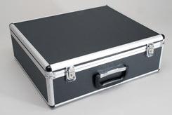 Aluminium Carry Case - YAK 54/P-47 - a-ne10577705001a