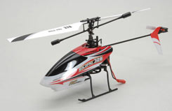 N.Eagles Solo Pro 328 RTF (Red) - a-ne328rtfr