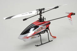 N.Eagles Solo Pro 328 RTF (Red)Eur - a-ne328rtfreu