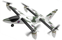Ripmax Transition VTOL RTF - a-rmx210