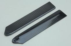 Ripmax Carbon Main Blades 110mm - a-rmxcb110