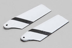 Ripmax Carbon Tail Blades 44Mm - a-rmxctb044