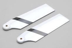 Ripmax Carbon Tail Blades 103Mm - a-rmxctb103