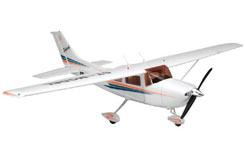 St Model Cessna 182 Ep Artf - a-stm020