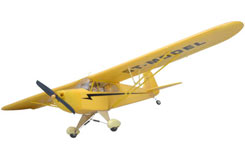 St Model Piper Cub Ep Artf - a-stm040