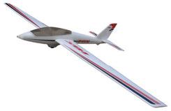 St Model Fox Artf Glider 2.4G - a-stm070a