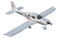 St Model Cessna 350 Artf - a-stm080