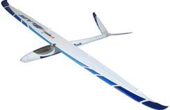 ST Model Blaze Glider ARTF 2.4GHz - a-stm100a