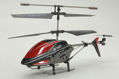 Udi U820 2.4GHz Mini Helicopter RTF - a-u820