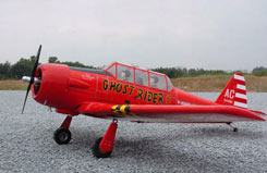 At-6 Texan (Red) - a-vqa01