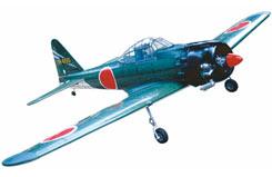 A6M5 Zero (Green) - a-vqa015