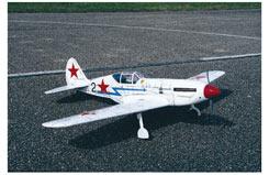 Mig-3 (White) - a-vqa016