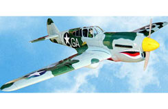 P-40 Usaf - 60 Size - a-vqa020u