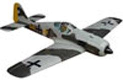 Fw-190A (Olive) - a-vqa045