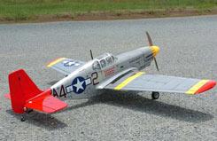 P-51B (Tuskegee Airman) - a-vqa05