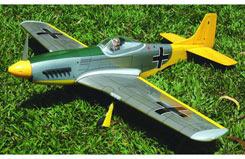 P-51D German Version - a-vqa083