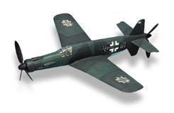 Dornier Do 335 Kit - a-ww01